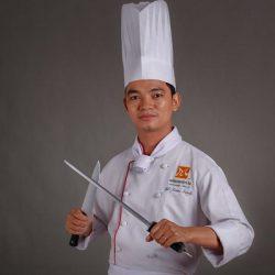 học trung cấp nấu ăn chuyên nghiệp tại CET