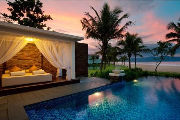 Các dịch vụ giải trí trong khách sạn, resort cao cấp ngày càng đa dạng