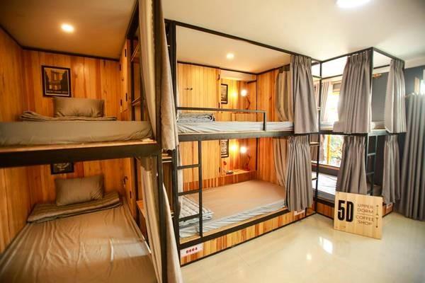 Bạn cần tìm hiểu trước để chọn được hostel an ninh, vị trí thuận lơi, tiết kiệm