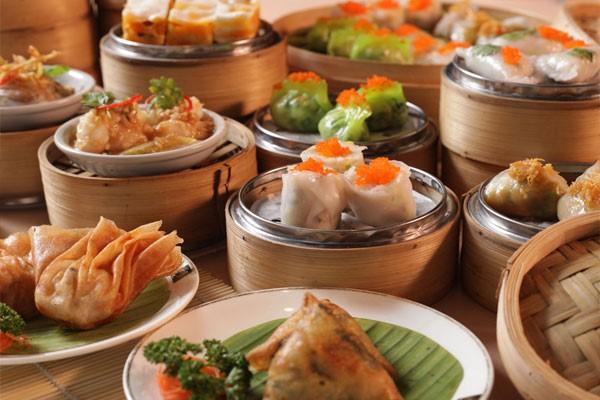 Dimsum một nét tinh tuý trong nền ẩm thực, văn hoá Trung Hoa