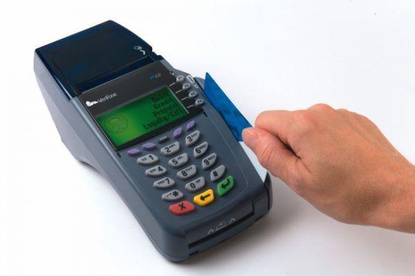 Máy POS là thiết bị dùng cho phương thức thanh toán giao dịch bằng thẻ