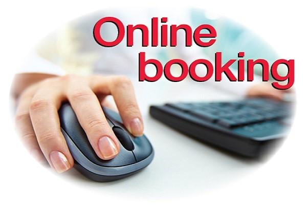 OTA (Online Travel Agent) là các đại lý bán các sản phẩm du lịch trực tuyến (Nguồn: Internet)