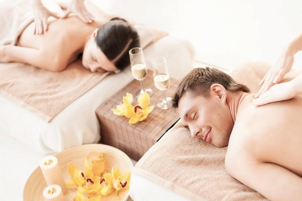 Spa là loại hình dịch vụ thư giãn, giải trí ngày càng được ưa chuộng