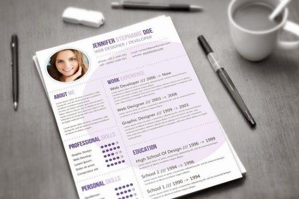 Tất cả thông tin trong CV cần được trình bày đầy đủ, chi tiết nhưng ngắn gọn, súc tích