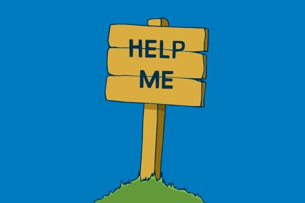 Yêu cầu trợ giúp khi cần thiết sẽ giúp bạn tăng khả năng hoàn thành Deadline