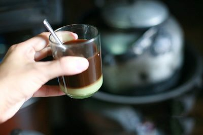 Bạc xỉu thức uống quen thuộc của người Sài Gòn