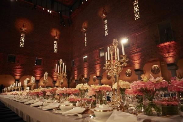 Banquet là bộ phận mang lại nguồn doanh thu lớn cho khách sạn