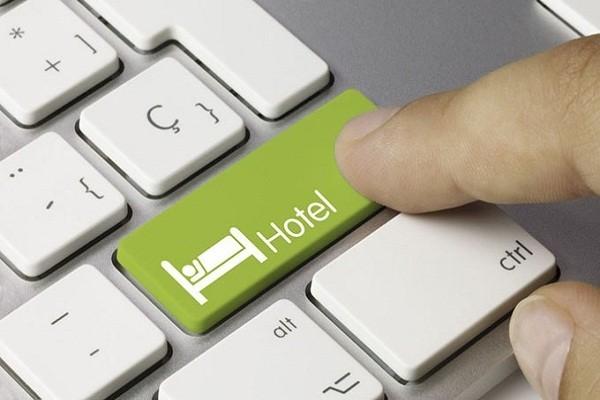 Các mẫu thư đặt phòng giúp khách có thể dễ dàng đặt phòng thông qua website, email