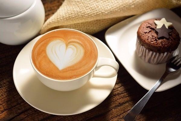 Cafe là loại thức uống thường ngày được yêu thích của người Việt