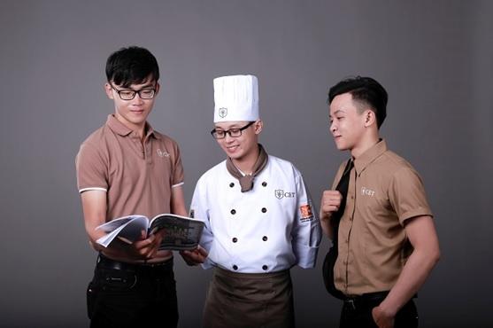 cet trường dạy nghề mở ra cơ hội cho giới trẻ