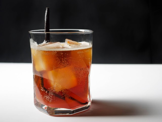 Ngoài thưởng thức trực tiếp, Cider cũng thích hợp làm cocktail