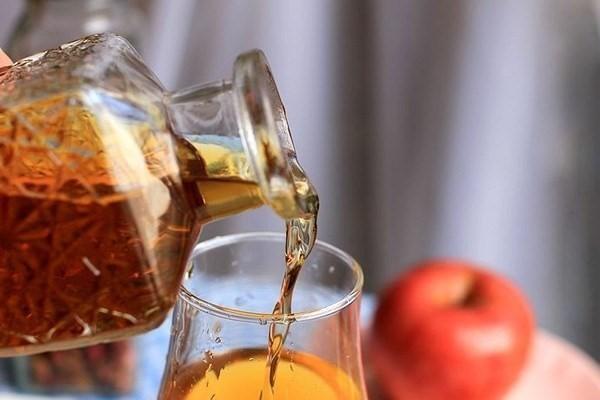 Ngày nay, Cider được làm từ nhiều loại trái cây nhưng thông dụng nhất vẫn là từ táo