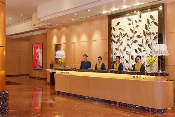 Công việc Assignment trong khách sạn thường do nhân viên lễ tân đảm nhận