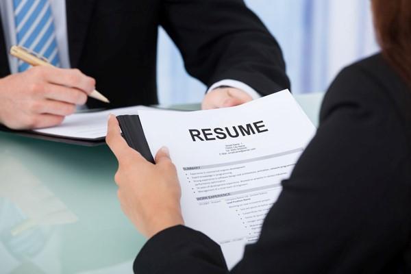 Viết CV hay, ấn tượng là bước đầu tiên mở ra cơ hội đến với việc làm