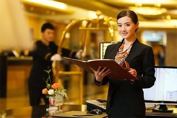 Coordinator - Điều phối viên trong nhà hàng khách sạn