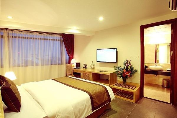 ETD sẽ giúp khách sạn có sự chuẩn bị phù hợp, tốt nhất cho khách hàng