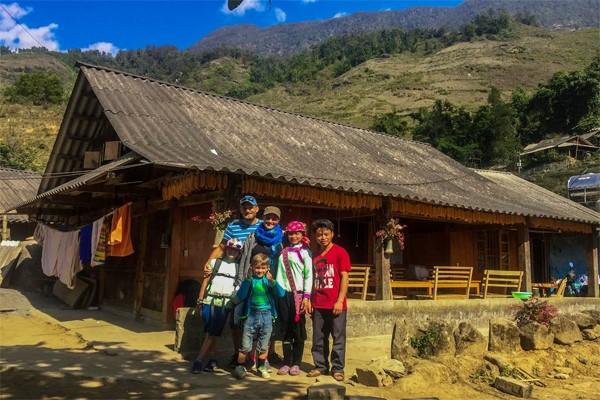 Homestay giúp khách du lịch khám phá nhiều vùng đất, văn hoá, con người mới mẻ