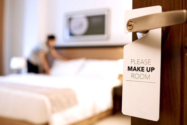 Housekeeping là bộ phận làm việc thầm lặng nhưng rất quan trọng trong khách sạn