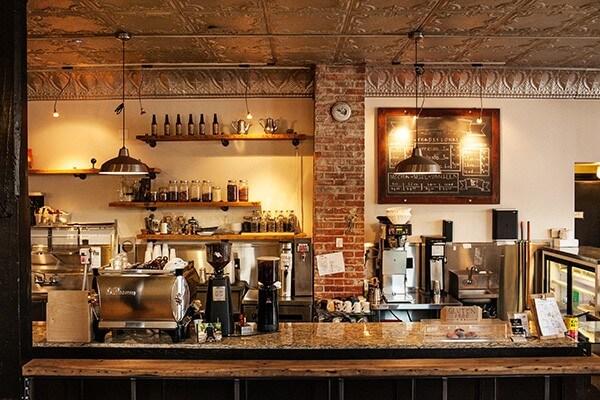 Loại hình quán cafe ngày càng đa dạng dành cho nhiều đối tượng khác nhau
