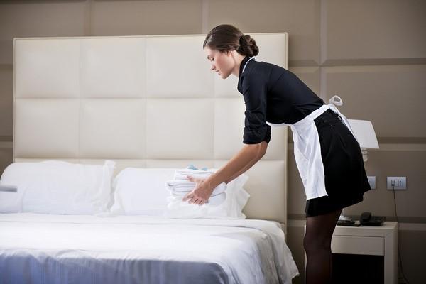 Bạn có thể lựa chọn giường ngủ theo nhu cầu của bản thân, số lượng người lưu trú(