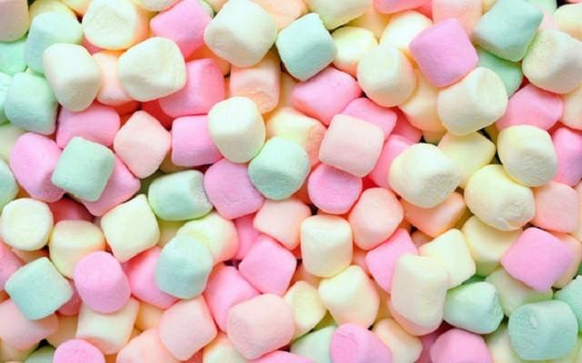 hình ảnh cho marshmallow là gì