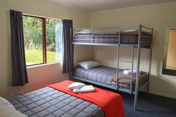 Motel chủ yếu mang đến chỗ ngủ nghỉ qua đêm cho khách
