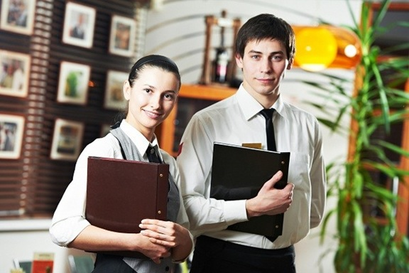 nội quy nhà hàng khách sạn chặt chẽ