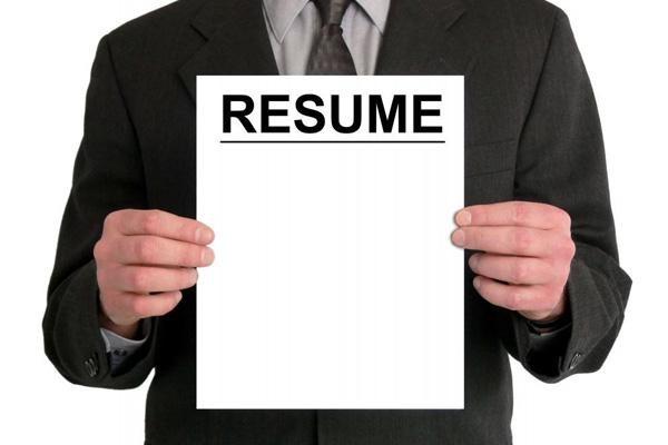 Resume thường được sử dụng ở các công ty nước ngoài