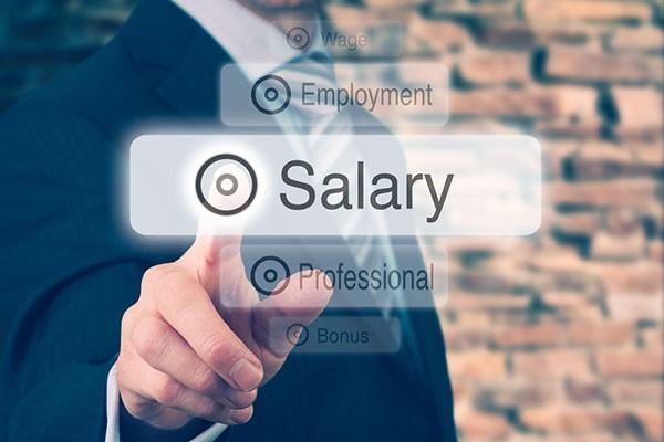 Tiền lương luôn là vấn đề quan tâm hàng đầu của người lao động