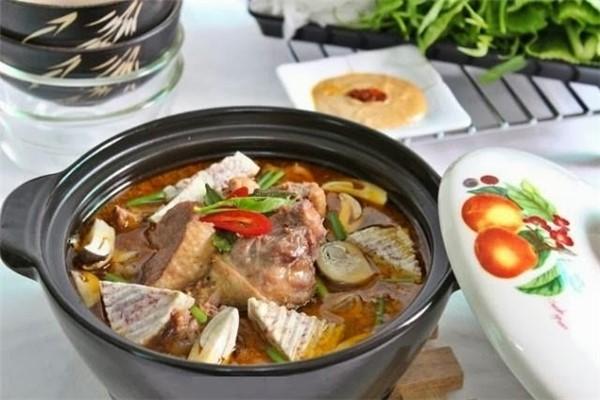 Vịt nấu chao món ăn dân dã, khoải khẩu của người Nam Bộ, đặc biệt Cần Thơ