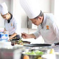 Sous chef là gì? Vai trò và nhiệm vụ của sous chef trong nhà hàng – khách sạn