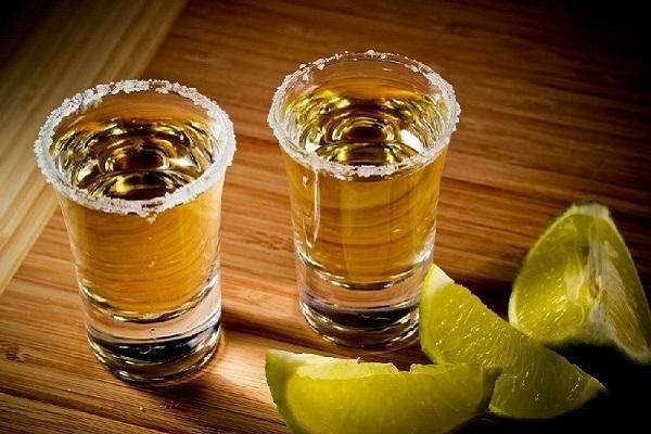 cách uống tequila