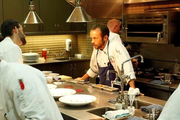chef là gì