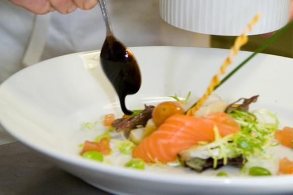 kinh nghiệm của công việc commis chef