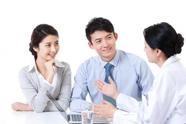 công việc chăm sóc khách hàng