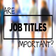 Job title là gì? Cách viết job title hấp dẫn nhất