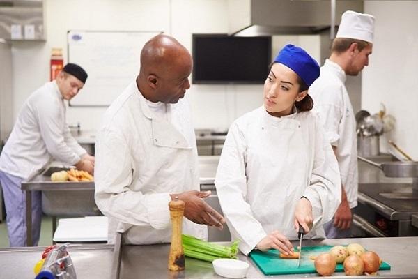 bản mô tả công việc của demi chef
