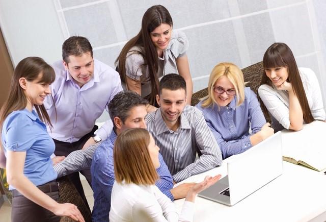 Thời gian thực tập được mọi người gọi vui là quá trình đang từ một sinh viên quá độ sang thời kỳ công chức