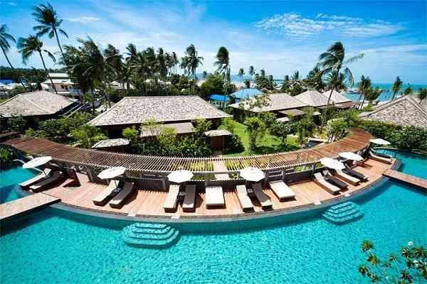Resort là loại hình nghỉ dưỡng