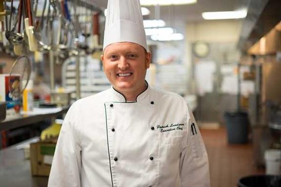 Trở thành Executive Chef