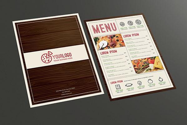 Ngoài là bảng danh mục món ăn, menu còn đóng góp vào nhiều vai trò khác nhau