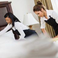 Housekeeper là gì? 5 điều cần có ở mỗi housekeeper