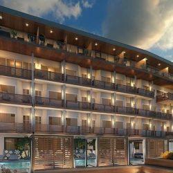 phân loại khách sạn