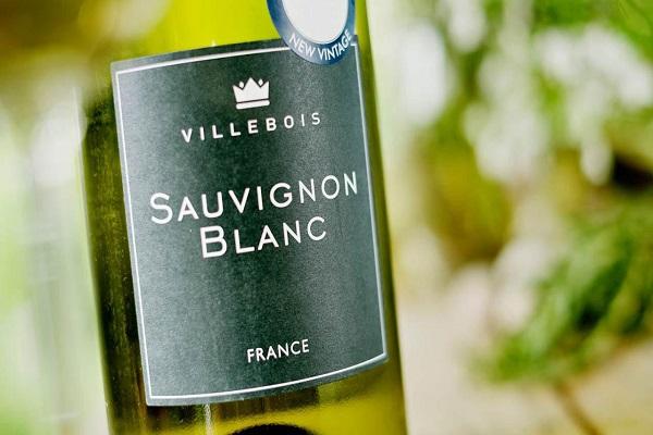 Rượu vang Sauvignon Blanc