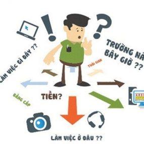 Xu hướng nghề nghiệp ở Việt Nam trong vài năm tới
