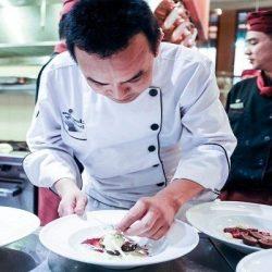 Công việc và tính chất của người Đầu bếp