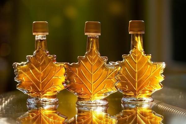 hình ảnh các loại syrup