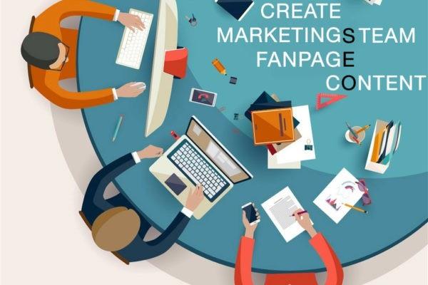 marketing ngày càng quan trọng