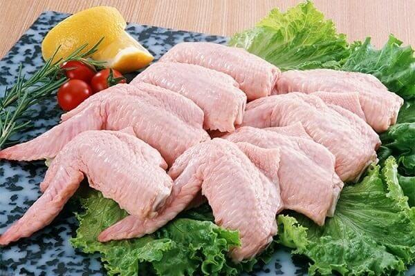 Thịt gà rất bổ dưỡng