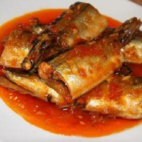 Học ngay cách kho cá nục với cà chua, kho thơm, kho tiêu ngon nhất